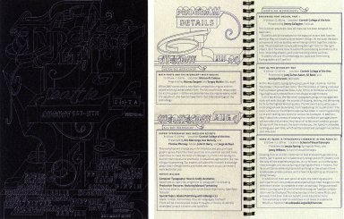 Poster and Program for TypeCon