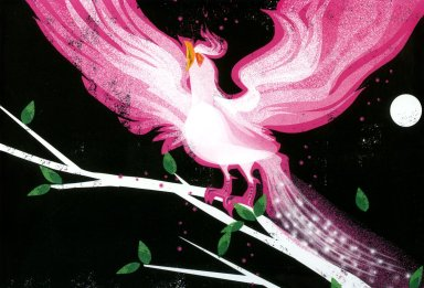 The Adarna Bird