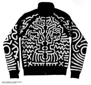 Adicolor Black Series, Tracksuit Jacket