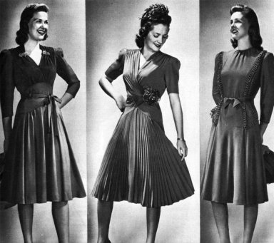 Charmode Dresses