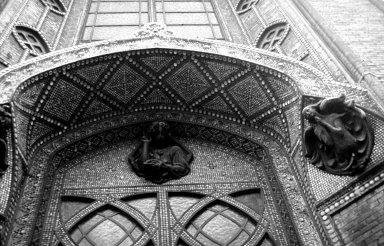 Church of Saint Jean de Montmartre
