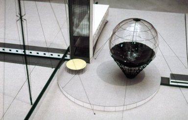 Design for Lenin Institute