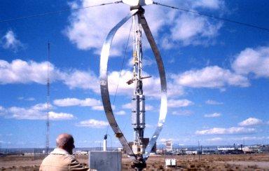 Smallest Wind Machine
