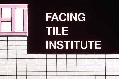 Facing Tile Institute