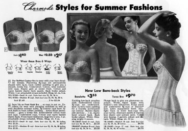 Charmode Styles for Summer Fashions