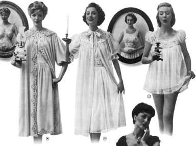 Royal Charmode Nightwear