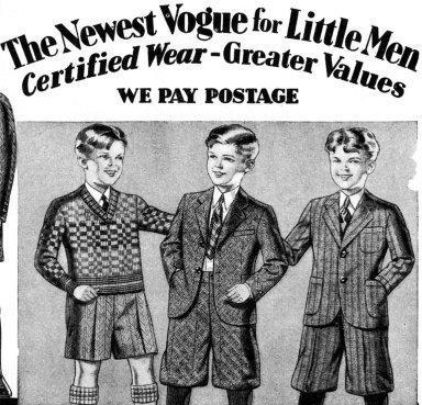 Stylish Clothing for Boys
