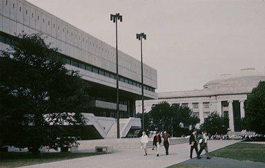 Massachusetts Institute of Technology: Stratton Student Center