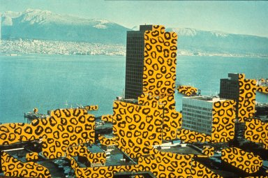 Leopard Realty Postcards