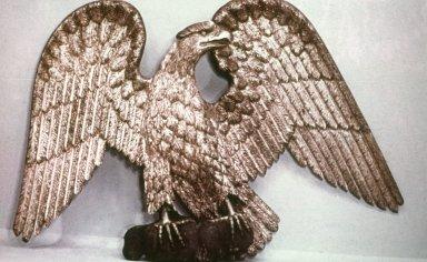 Figure of an Eagle