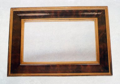 Empire Ogee-Frame Mirror