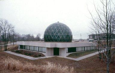 Religious Center