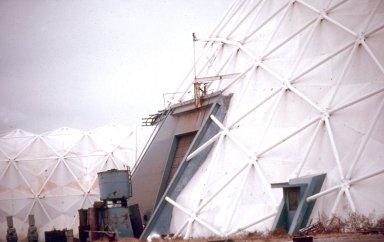 Union Tank Car Company Dome