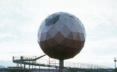 Full Octahedron Sphere