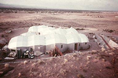 Steve Baer's Residence