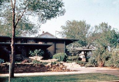 Ledbetter House