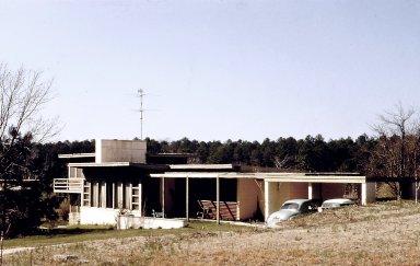 Thomas Cooper House