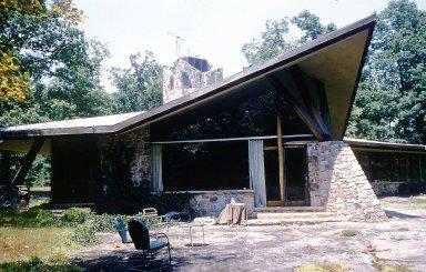 Betty Kirby-Smith House