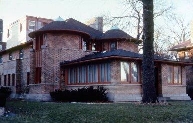 George Furbeck Residence