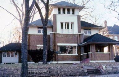Rollin Furbeck Residence