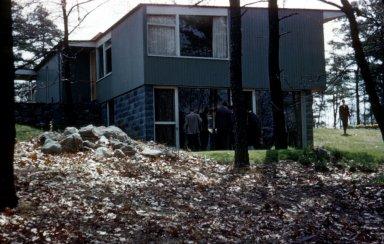 Stubbins House