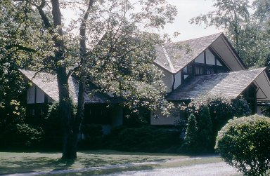 Warren Hickox House