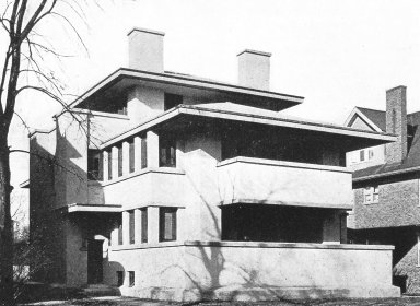 Mary H. Bovee Residence