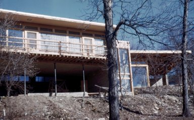 James Clark House