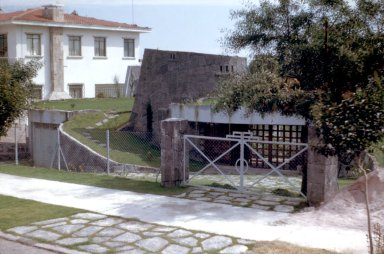 Carlos Lazo House
