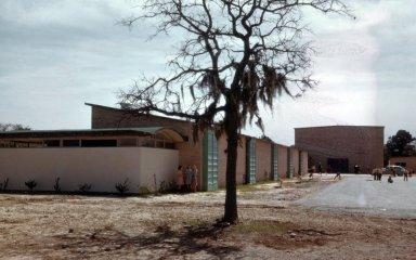Saint Rose of Lima Church and School