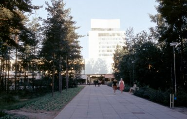 Tapiola Office Building