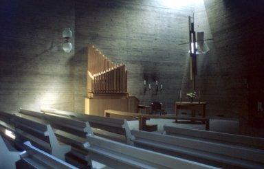 V¿sterort Church