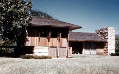 Kamphoefner House