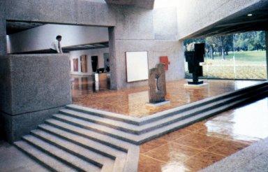 Tamayo Museum