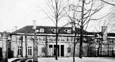 Mark Clayton House