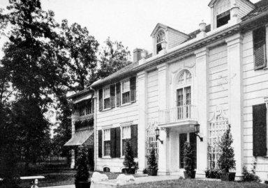 Charles Fernald House