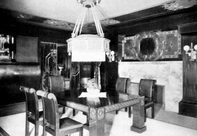 James A. Patten House