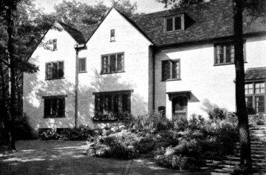 Arthur Baldauf House
