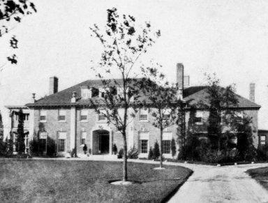Thomas E. Donnelley House