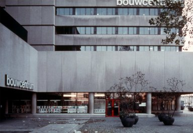 Bouwcentrum Building Center