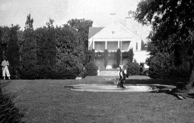 Dr. John Adolf Vietor Estate