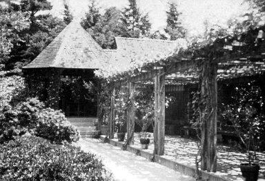 Robert Williams DeForest House