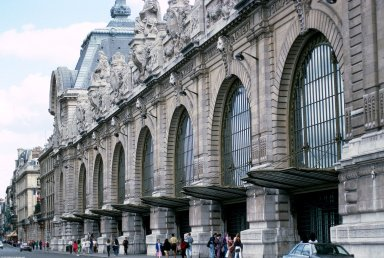 Mus¿e d'Orsay