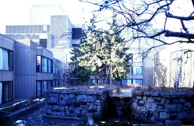 Place Bonaventure