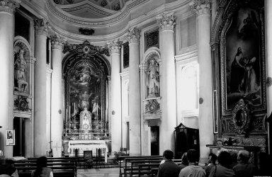 San Carlo alle Quattro Fontane