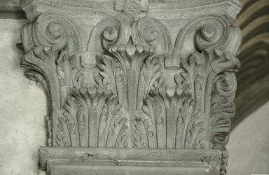 Pazzi Chapel