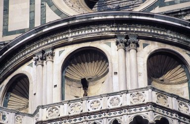 Florence Cathedral; Dome