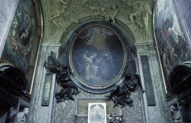 Fonseca Chapel