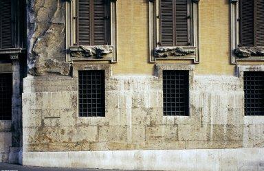Palazzo di Montecitorio