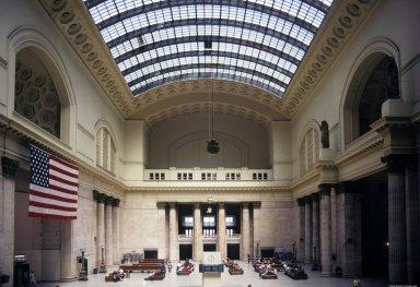 Union Station [Chicago]